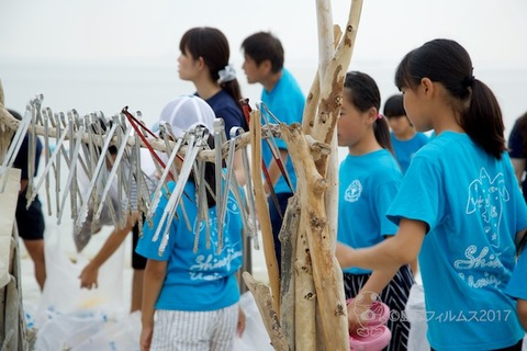 篠島ウミガメ隊_2017-07-26 07-55-06