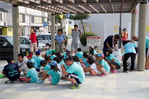 ウミガメ_篠島_前浜_2014-07-23 07-58-18