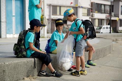 篠島ウミガメ隊_2016-07-06 07-41-20
