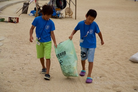 ウミガメ隊_2015-08-19 07-40-26