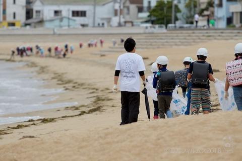 篠島ウミガメ隊_2018-05-23 07-46-52