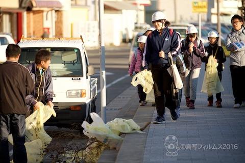 篠島ウミガメ隊_2016-12-07 07-48-09