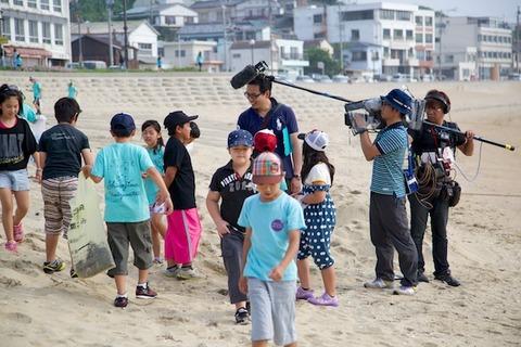 ウミガメ隊_2014-06-25 07-58-47