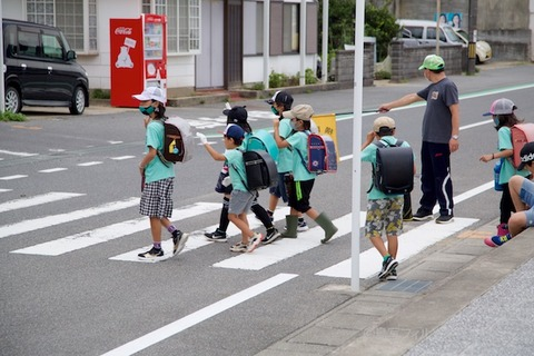 篠島ウミガメ隊_2020-07-29 07-47-49