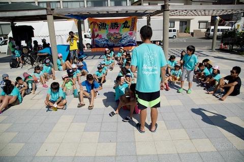 篠島ウミガメ隊_篠島フェス_2016-07-18 08-31-39