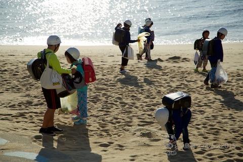 ウミガメ隊_2015-10-14 07-38-45