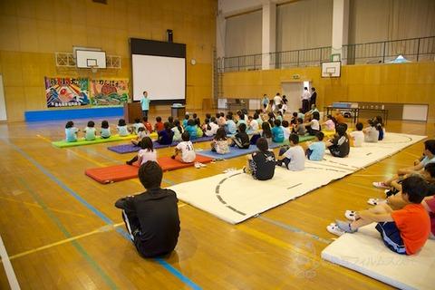 ウミガメ隊_結団式_2014-05-28 13-38-19