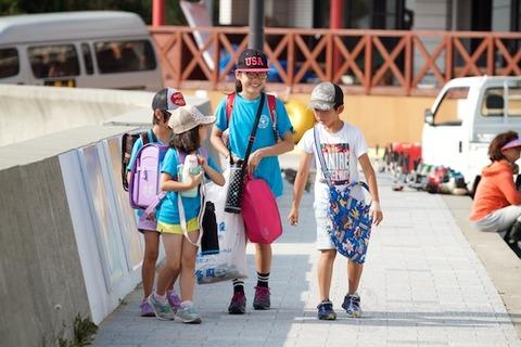 篠島ウミガメ隊_2017-07-12 07-53-18