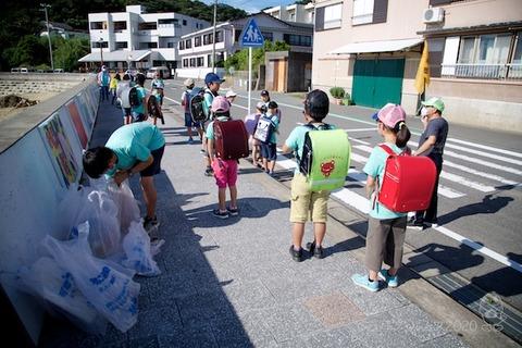 篠島ウミガメ隊_2020-07-22 07-46-57