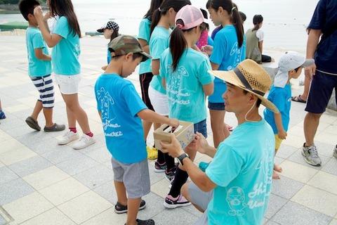 篠島ウミガメ隊_篠島フェス_2017-07-17 08-04-31