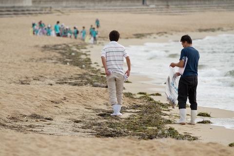 篠島ウミガメ隊_2016-06-08 07-35-12