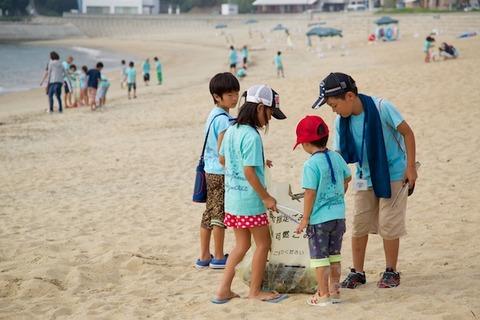 ウミガメ_篠島_前浜_2014-07-23 07-40-34