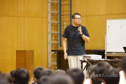 篠島ウミガメ隊_結団式_2016-05-25 13-52-26