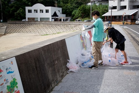 篠島ウミガメ隊_2020-07-15 07-52-41