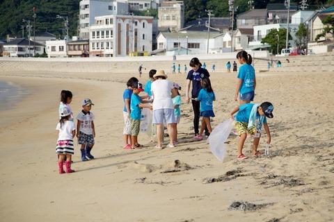 篠島ウミガメ隊_2017-08-30 07-34-25