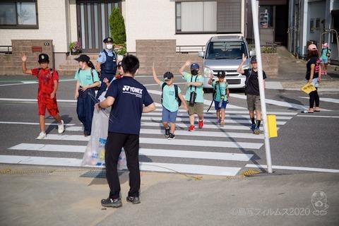 篠島ウミガメ隊_2020-09-09 07-40-50