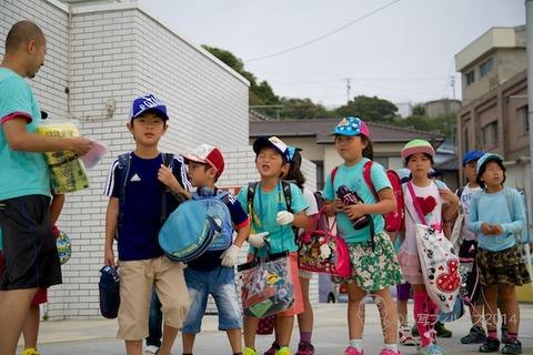 ウミガメ隊_2014-06-25 07-39-54