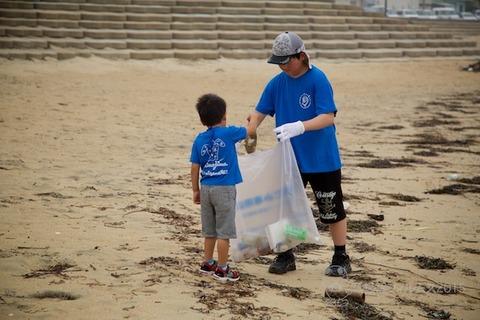 ウミガメ隊_2015-07-08 07-42-30