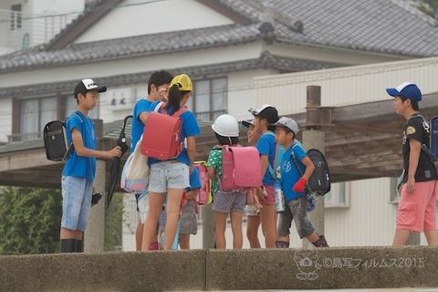 ウミガメ隊_2015-07-08 07-36-40