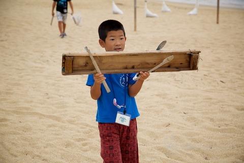 ウミガメ隊_2015-08-19 07-41-53