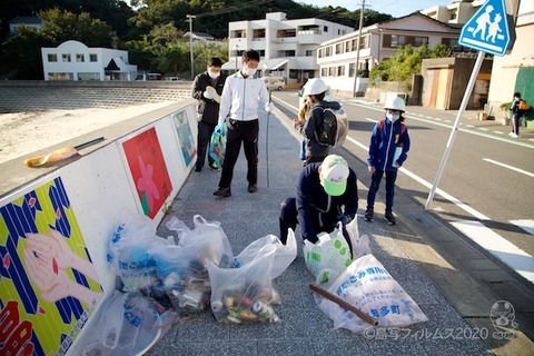 篠島ウミガメ隊_2020-11-04 07-59-04