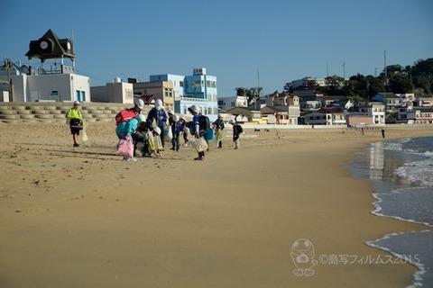 ウミガメ隊_2015-10-14 07-40-15