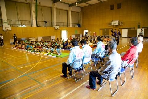 ウミガメ隊_結団式_2014-05-28 13-36-45