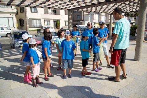 ウミガメ隊_2015-08-12 07-30-35