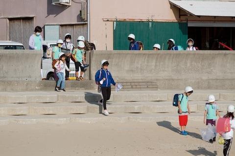 篠島ウミガメ隊_2020-10-07 07-45-28