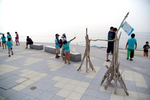 ウミガメ_篠島_前浜_2014-07-23 07-33-08
