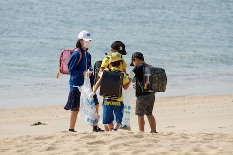 篠島ウミガメ隊_2020-06-03 07-42-58