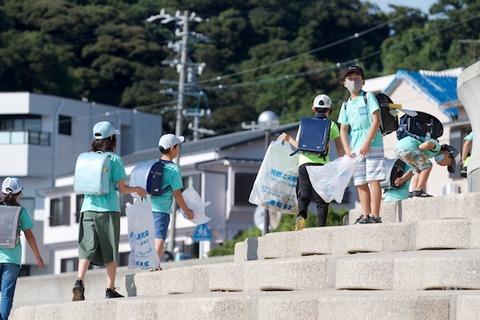 篠島ウミガメ隊_2020-07-22 07-45-23