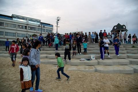 ウミガメ隊_篠島_2014-11-05 16-39-00