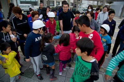ウミガメ隊_篠島_2014-11-05 16-38-42