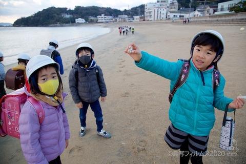 篠島ウミガメ隊_2020-01-15 07-44-56