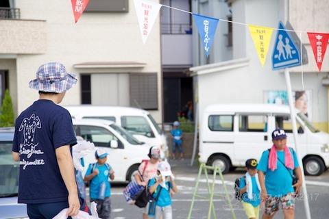篠島ウミガメ隊_2017-07-12 07-33-59