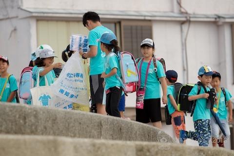 篠島ウミガメ隊_2016-06-08 07-34-44
