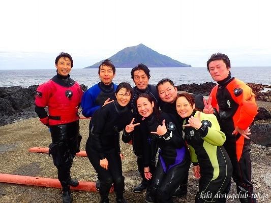 平成最後の!GW八丈島ツアー