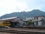 島原鉄道へ行きました