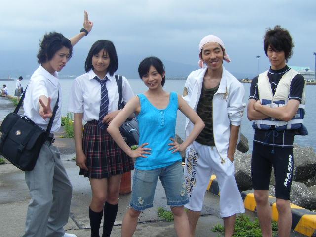 映画「海の金魚」公式ブログ : ...