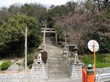 >>桜八幡神社・秋祭り<<