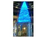 2011 クリスマスツリー丸亀町