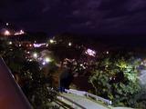 御蔵島の夜