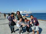 御蔵島ツアー