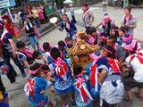 御蔵島 夏祭り「例大祭」