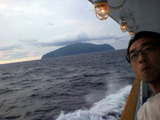 御蔵島と私