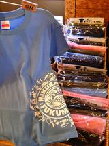 ふくまるTシャツ2012