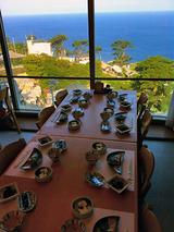 御蔵荘朝食