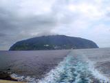 さようなら御蔵島