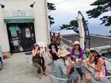 御蔵島ふくまる商店ジェラート